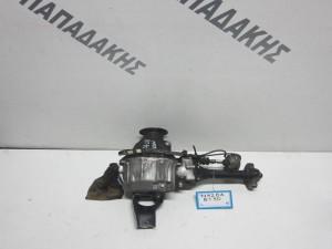 Mazda BT50 4x4 2006-2011 βοηθητικό γκρούπ εμπρός