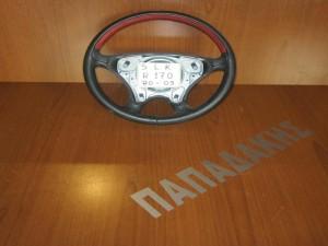 Mercedes Slk R170 2000-2003 lift βολάν τιμονιού