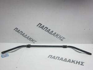 Nissan Navara D40 2005-2014 ζαμφόρ εμπρός *