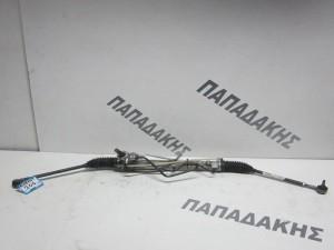 Peugeot 206+ plus 2009-2015 κρεμαργιέρα