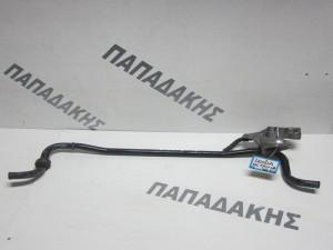 Skoda Octavia 1997-2010 ζαμφόρ εμπρός *