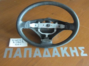 Suzuki liana 2001- βολάν τιμονιού
