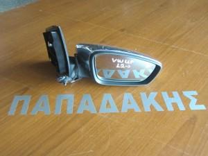 VW Up 2012-2015 ηλεκτρικός καθρέφτης δεξιός νίκελ