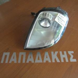 Fiat barcheta 2002-2005 φανάρι εμπρός αριστερό