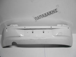 bmw e87 series 1 2007 2011 profilaktiras opisthios lefkos 1 300x225 BMW Series 1 (F20/F21) 2011 2015 πισω προφυλακτήρας ασπρος