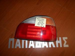 nissan sunny n14 1992 1995 3porto fanari opisthio dexi 1 300x225 Nissan Sunny N14 1992 1995 3πορτο φανάρι οπίσθιο δεξί
