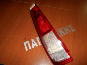 Nissan X-trail 2001-2007 φανάρι οπίσθιο αριστερό