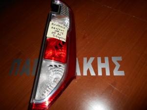renault kangoo 2008 2013 2 porto fanari opisthio dexi 1 300x225 Renault Kangoo 2013 2017 2 πόρτες φανάρι οπίσθιο δεξί