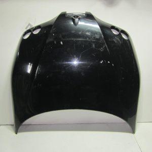 Alfa Romeo Spider/GTV 2002-2004 καπώ εμπρός μαύρο
