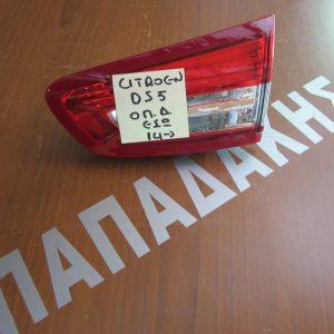 Citroen DS5 2012-2017 φανάρι πίσω δεξί εσωτερικό