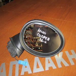 Mini Cooper 2014-2017 καθρέπτης δεξιός ηλεκτρικός νίκελ
