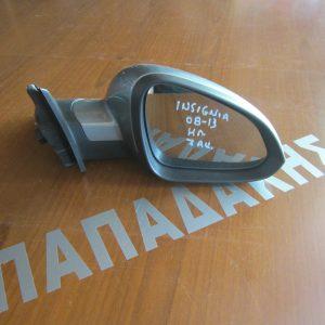 Opel Insignia 2008-2017 καθρέπτης δεξιός ηλεκτρικός γκρι