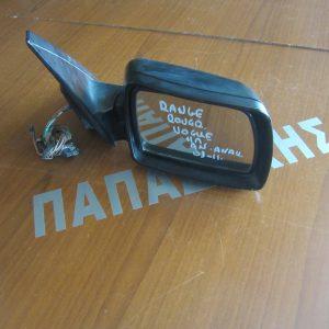 Range Rover Vogue 2003-2012 καθρέπτης δεξιός ηλεκτρικός ανακλινόμενος άβαφος