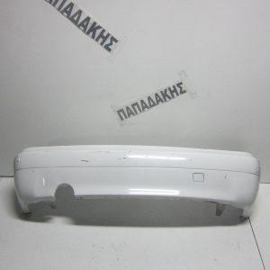 Citroen Xsara 2000-2006 προφυλακτήρας πίσω άσπρος
