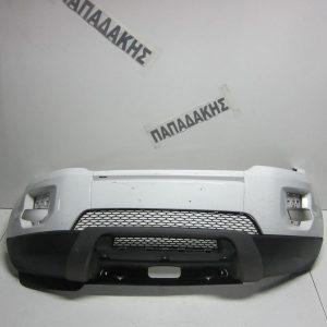 Range Rover Evoque 2011- προφυλακτήρας εμπρός άσπρος