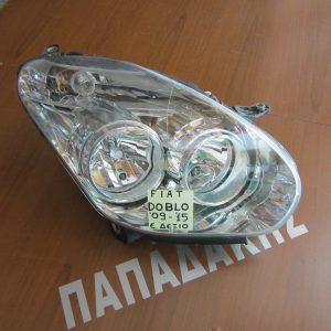 Fiat Doblo 2010-2015 φανάρι εμπρός δεξί