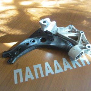 Skoda Roomster-Praktik 2006-2010 ψαλίδι εμπρός αριστερό