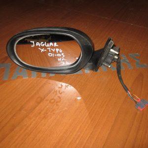 Jaguar X-Type 2001-2007 καθρέπτης αριστερός ηλεκτρικός 7 καλώδια μολυβί