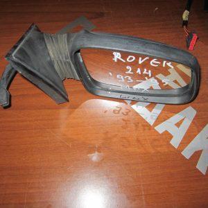 Rover 214 1990-1995 καθρέπτης δεξιός μηχανικός άβαφος