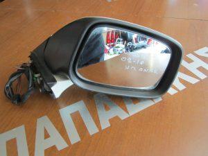 Fiat ulysse 2002-2010,Peugeot 807 2002-2014 καθρεπτης δεξιος ηλεκτρικα ανακλινομενος ασπρος