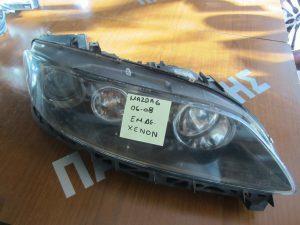 Φανάρι εμπρός δεξιό Mazda 6 2006-2008 XENON