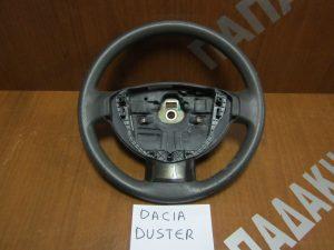 Dacia Daster 2010-2013 βολάν τιμονιού