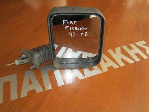 Fiat Fiorino 1997-2008 καθρεπτης δεξιος μηχανικος αβαφος