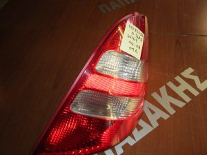 Mercedes A-Class W169 2004-2008 φαναρι πισω δεξι