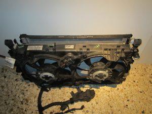 Opel Insignia OPC 2008-2013  ψυγειο νερου-ψυγειο A/C-intercooler-βεντιλατερ)