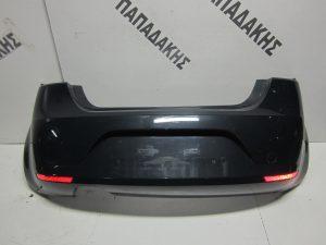 Seat Leon 2005-2009 προφυλακτήρας πίσω μολυβί