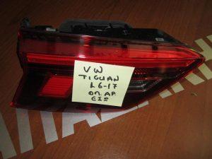 VW Tiguan 2016-2017 φανάρι πίσω αριστερό εσωτερικό LED