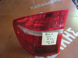 BMW X5 E70 2007-2011 φανάρι πίσω αριστερό