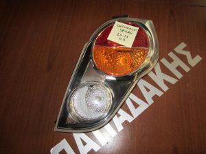 Chevrolet Spark 2010-2013 φανάρι πίσω δεξί