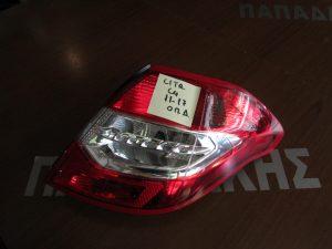 Citroen C4 2011-2017 φανάρι πίσω δεξιό 5θυρο