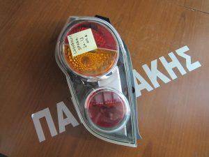 Chevrolet Spark 2010-2013 φανάρι πίσω αριστερό