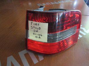 Fiat Stilo SW 2001-2006 φανάρι πίσω δεξί