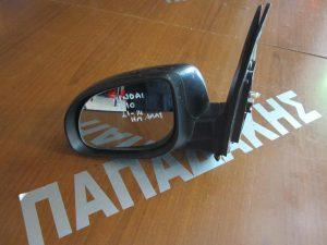 Hyundai I10 2011-2014 καθρέπτης αριστερός ηλεκτρικός με φλας μολυβί