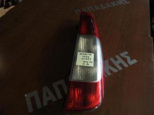 Mercedes Vito W639 2004-2014 φανάρι πίσω δεξί