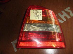Opel Astra G 1998-2004 3θ/5θ φανάρι πίσω δεξί