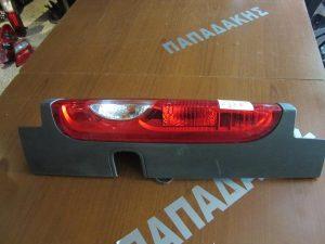 Opel Vivaro 2006-2014 φανάρι πίσω δεξί-δίφυλλη πόρτα