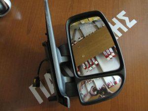 Renault Master/Mascott 2003-2010 καθρέπτης δεξιός ηλεκτρικός άβαφος
