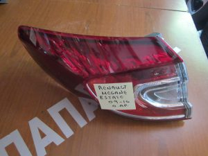 Renault Megane Estate 2010-2017 φανάρι πίσω αριστερό