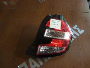 Renault Twingo 2014-2017 φανάρι πίσω δεξί