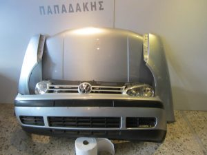 VW Golf 4 1998-2004 μούρη κομπλέ ασημί