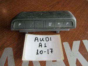 Audi A1 2010-2017 διακόπτης για κάθισμα θερμαινόμενο