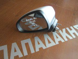 Audi A1 2010-2017 καθρέπτης αριστερός ηλεκτρικός άσπρος