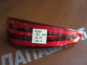 Audi Q3 2011-2015 φανάρι πίσω αριστερό LED