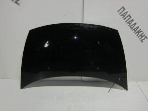 Citroen C3 2002-2009 καπό εμπρός μαύρο