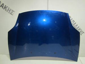 Fiat Bravo 2007-2014 καπό εμπρός μπλε