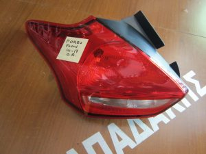 Ford Focus 2014-2017 φανάρι πίσω αριστερό